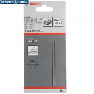 Cutit rindea 82mm Bosch 2608635376
