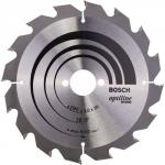 Disc pentru lemn Optiline Wood 190x30x2.0mm/16 Bosch 2608641184