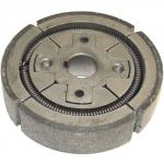 Ambreiaj mai compactor 80mm (cal.2) EVOC1B4-6