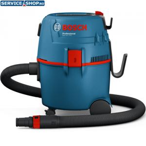 Aspirator universal 1200W Bosch GAS 20 L SFC Profesional