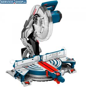 Ferastrau circular stationar 2000W 305x30mm Bosch GCM 12 JL Profesional