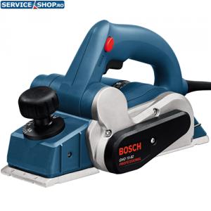 Rindea electrica 600W 82mm 0-1.5mm Bosch GHO 15-82 Profesional