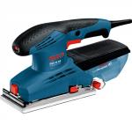 Slefuitor cu vibratii 190W Bosch GSS 23 AE Profesional