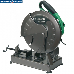 Debitator 2000W 355mm Hitachi CC14SF Profesional