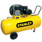 Compresor de aer B480/10/200T cu 2 cilindri 10bar 200l Stanley 36LA601STN020