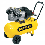 Compresor de aer DV2/400/10/50 cu 2 cilindri 10bar 50l Stanley 8119500STN033