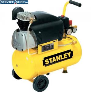 Compresor de aer D210/8/24 8bar Stanley FCCC404STN005