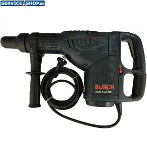 Ciocan rotopercutor second hand SDS-Max 1250W Bosch GBH 7-45 DE